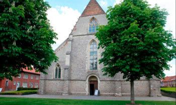 Sint Truiden Belgium