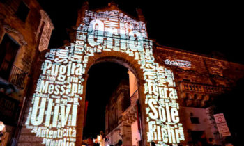 mapped projection Oria