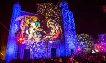 Lucera Light Festival
